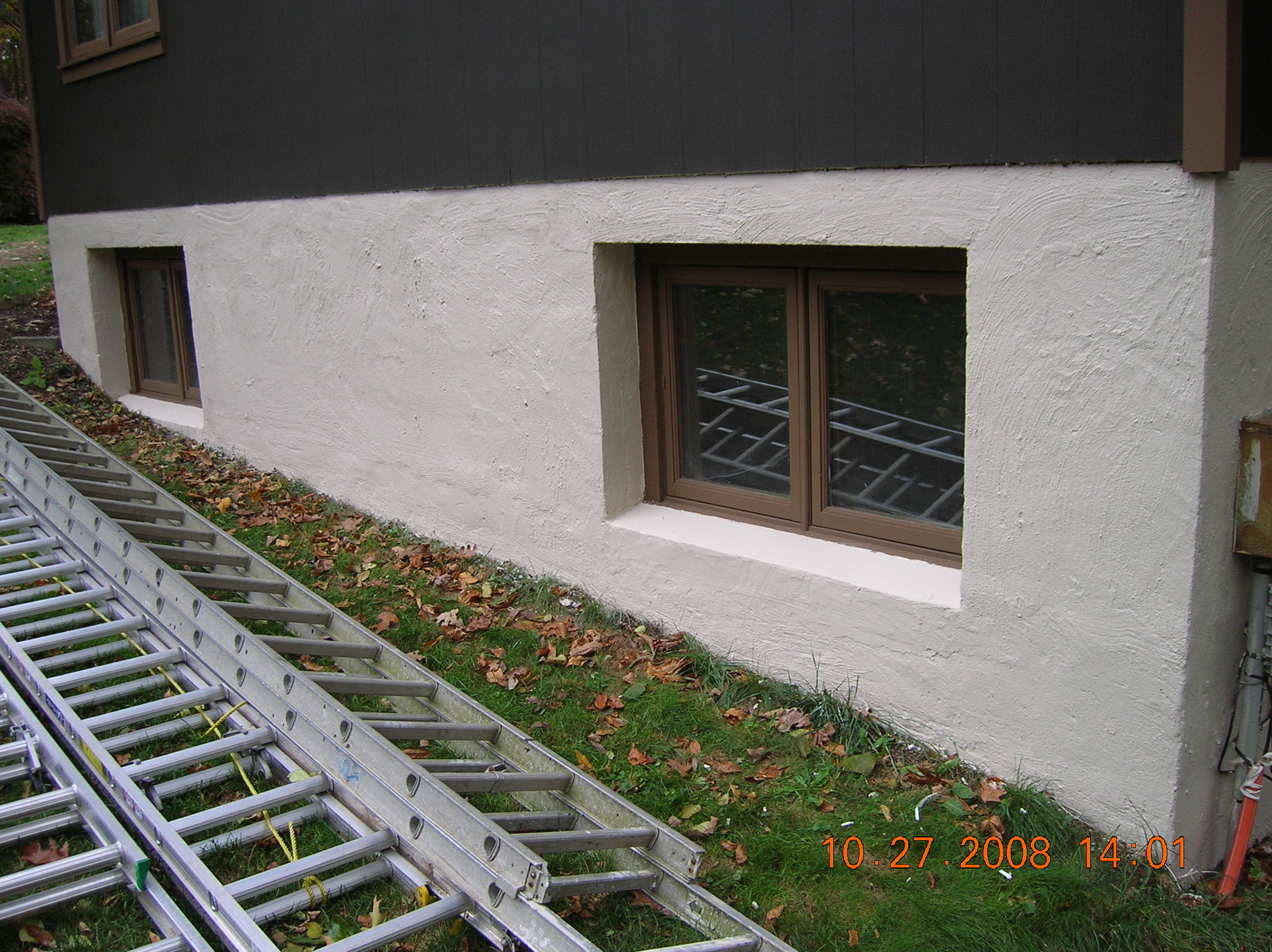 Andrew Vilcheck Stucco Repair Painting Loxon Xp