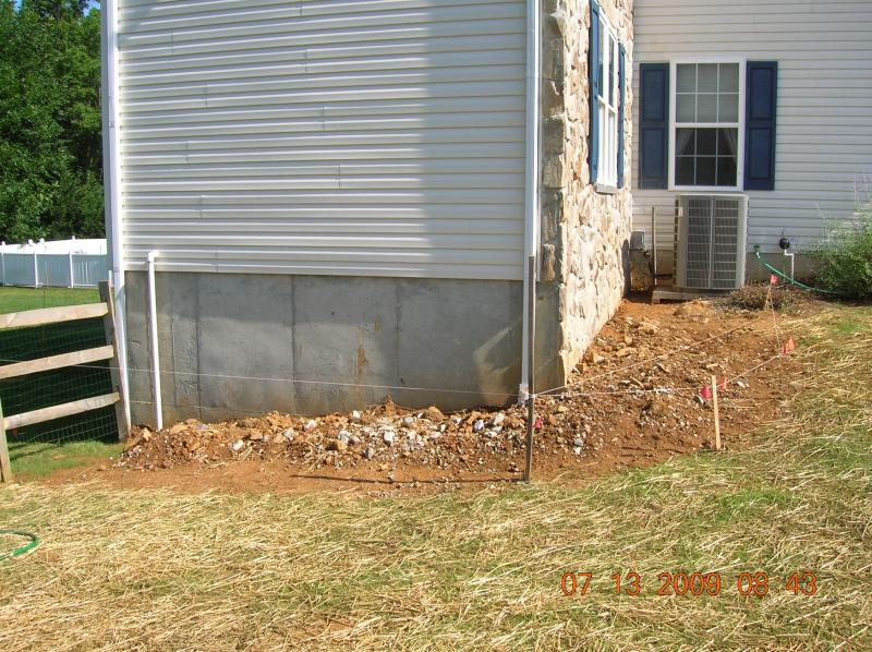 Andrew Vilcheck Large Retaining Walls Driveways With